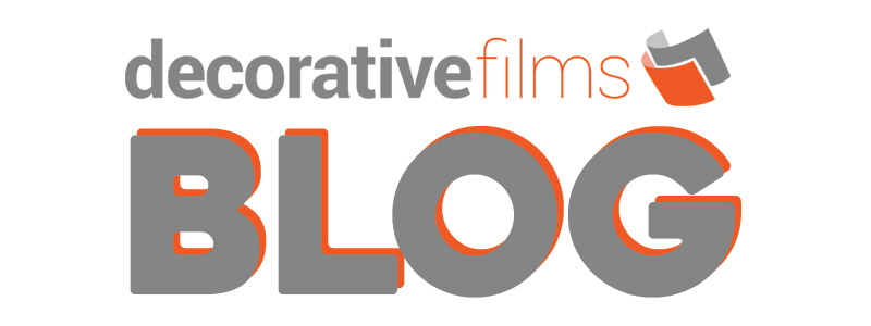 Welcome to New Decorative Films Blog