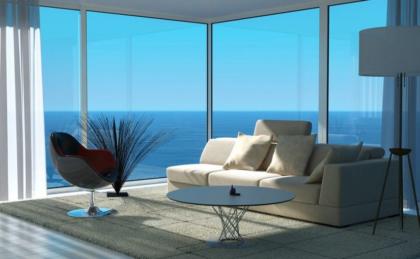 Don't Let Spring Sun Ruin your Valuable Furnishings