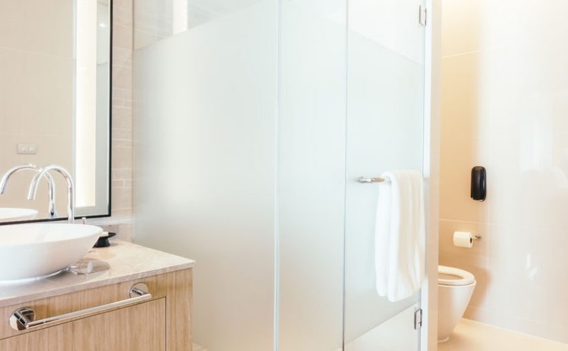 Add Privacy to your Bathrooms with Our Exclusive SOLYX® Privacy Films