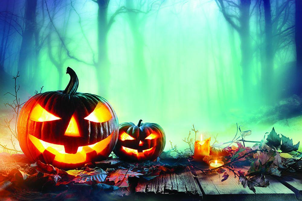 SOLYX SX-SA223 Halloween