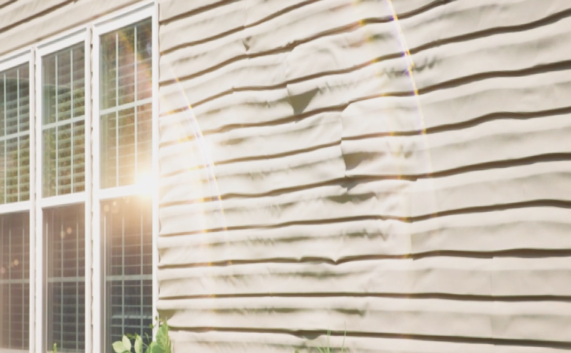 Protect Your Vinyl Siding and Artificial Turf