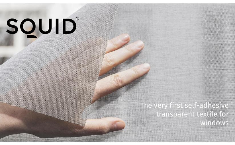 Introducing SQUID® Fabric Films
