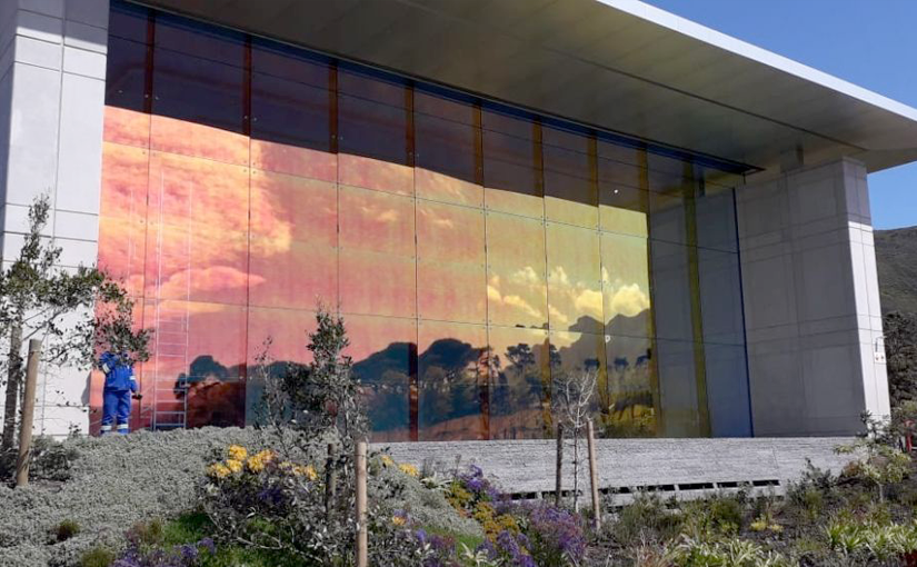 Get Inspired with Color-shifting Dichroic Films