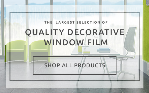 Decorative Films Window Film Stained Gl Privacy Windows Tint