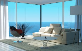 window film to block sun heat ultracools6060 60 vlt silver window film ultracool heat blocking films decorative films llc