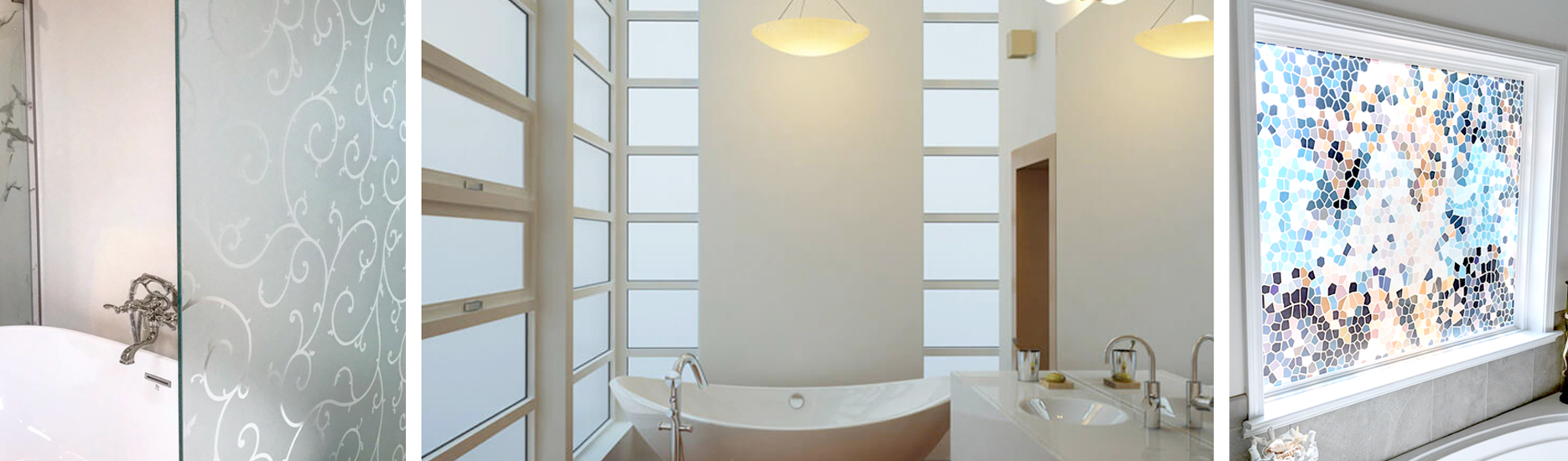 Bathroom Windows And Shower Doors