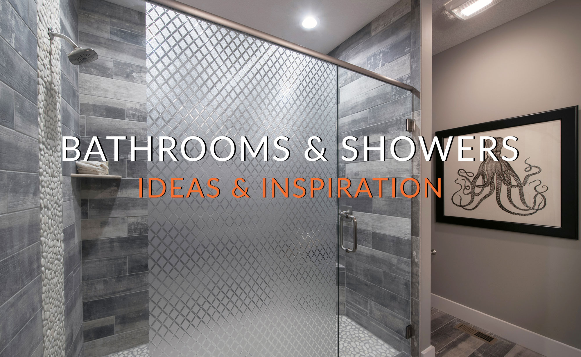 Decorative Privacy Films For Bathroom Windows And Shower