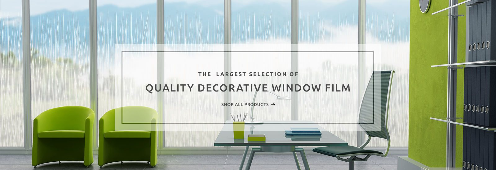 Amazing Decorative Window Film Ideas decorative-window-film